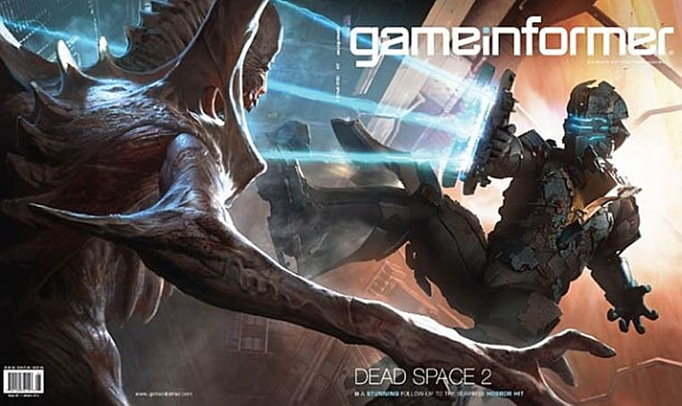 Rumor: Dead Space 2 info extracted from Game Informer