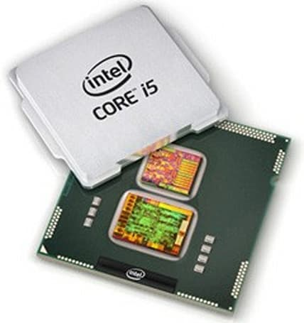 Intel Core i5-580M speeding toward a fall release at 2.66GHz?