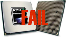 AMD delaying quad-core Phenom 9700 and 9900 once again? UPDATE: AMD says everything's on track