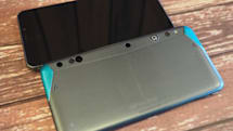 Google app contest winners show what Project Tango can do