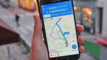 Google Maps könnte bald Parkplätze vorschlagen