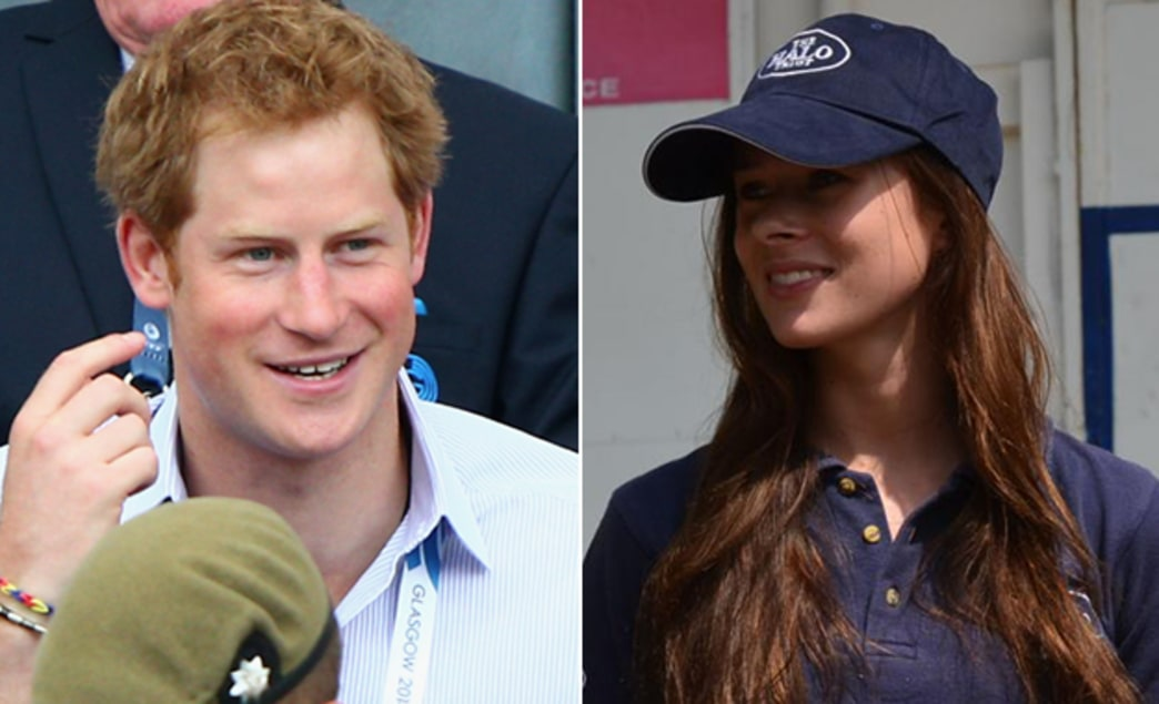 Prince Harry has a new love interest? Rumors are heating up!