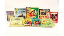 Myst and SimCity enter the History of Electronic Games collection