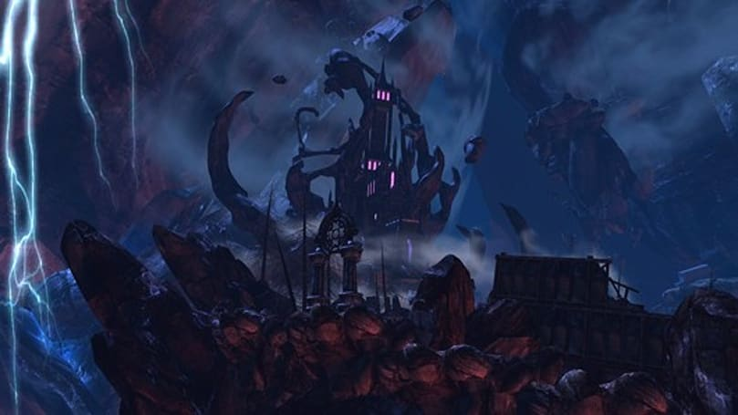 Score a Neverwinter alpha key by posting on the forums