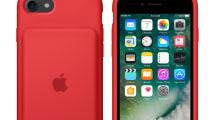 Apple erweitert zum Welt-AIDS-Tag die RED-Produktlinie