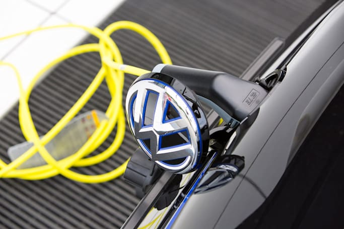 Volkswagen plans to launch 30 electric cars in 10 years