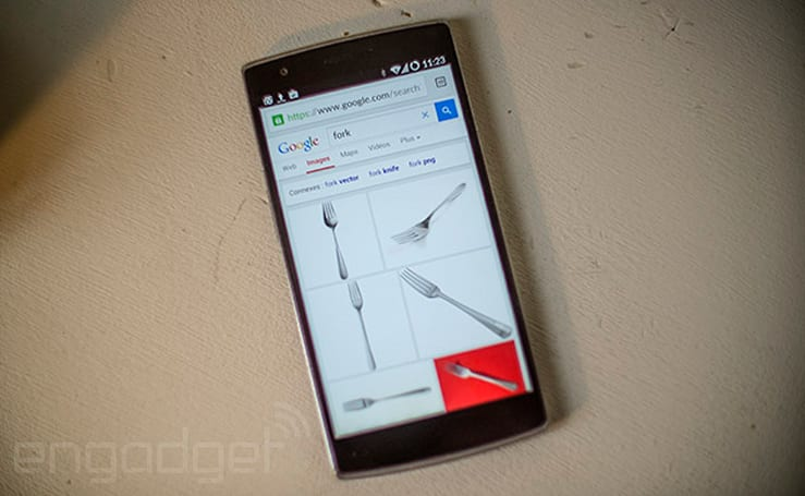 OnePlus unveils its own Android build without Cyanogen
