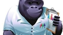 Silverback now available