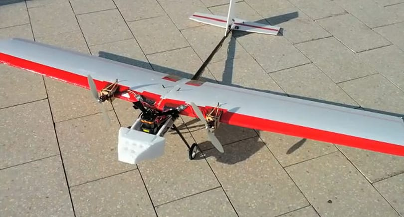 MIT researchers develop highly agile autonomous plane (video)