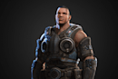 Cole Train's voice actor contacted for next Gears of War