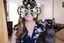 ICYMI: Eye exams go DIY and smartfeeding your pets