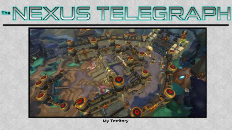 The Nexus Telegraph: Another WildStar patch approaches!