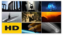 National Geographic HD coming to Russia on October 1st