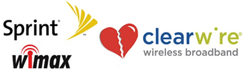 Sprint and Clearwire call off WiMAX plans