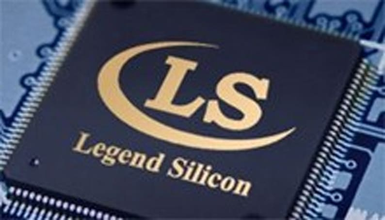 Legend Silicon, Intel push USB dongles for laptop HDTV viewing in China