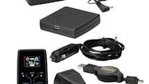 Cobra debuts the US's first GPS-equipped radar detector