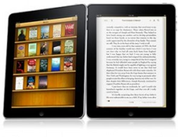 Major textbook pubs partner with ScrollMotion for iPad development