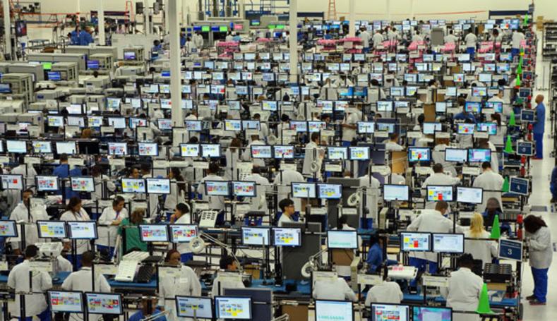Motorola confirms Moto Maker isn't dying, despite US factory closure