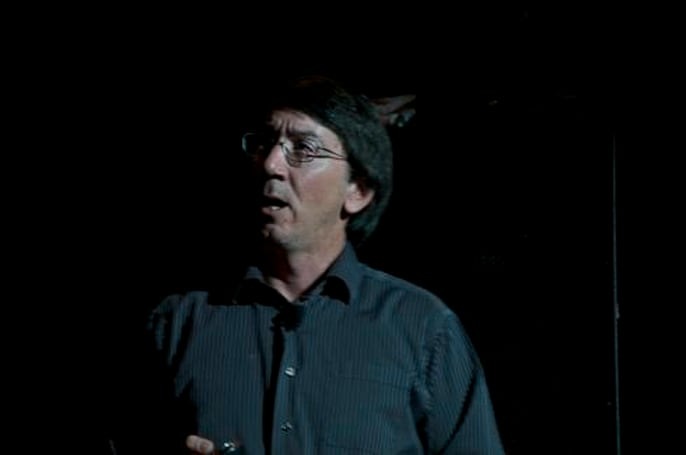 GDC08: Will Wright talks the importance of worlds, community ownership