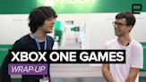The best Xbox One games at Gamescom 2016