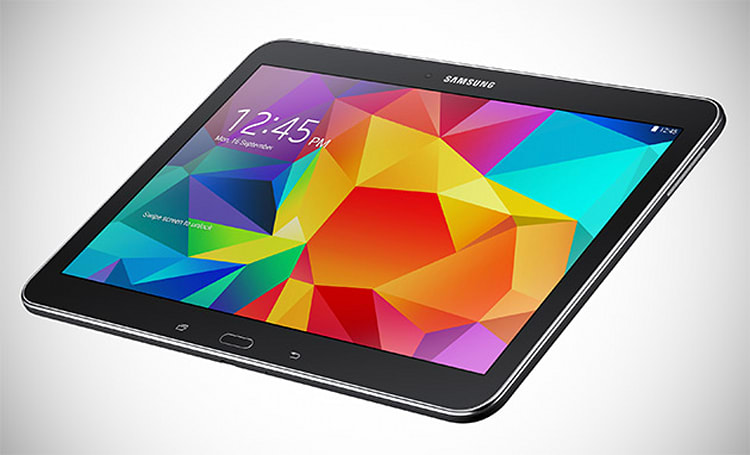 Samsung's big Galaxy Tab 4 gets the Barnes & Noble treatment