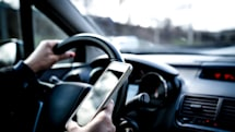 US proposes a phone 'driver mode' to reduce in-car distractions