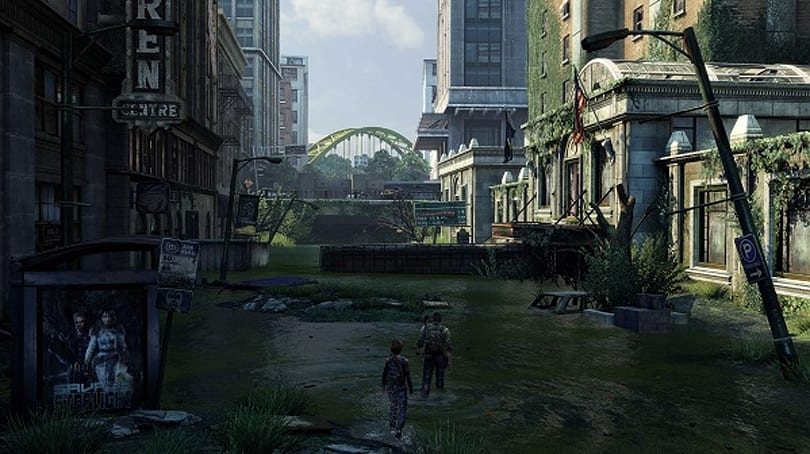 The Last of Us: Remastered includes optional 30fps lockdown [update]