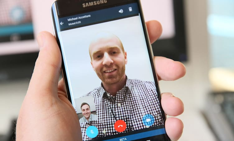BBM Video for Android and iPhone is now out in Asia-Pacific