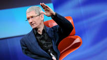 Apple reportedly buys mobile data compression startup AlgoTrim (confirmed)