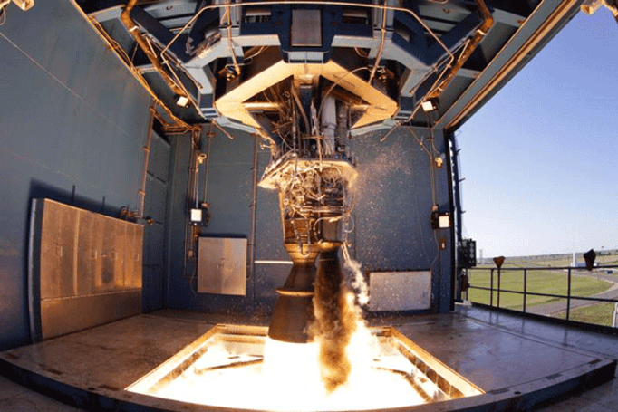 SpaceX's Merlin 1D engine gets flight qualified, Musk expects launch this year (update)