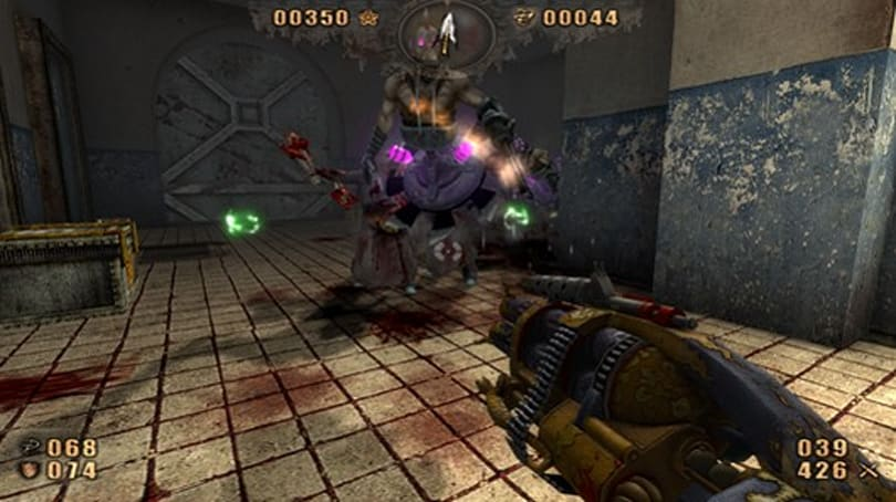 Painkiller: Redemption mod turned into full game by JoWood