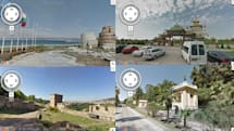 Google Street View reveals Bulgarian imagery, expands Russian and UK sites