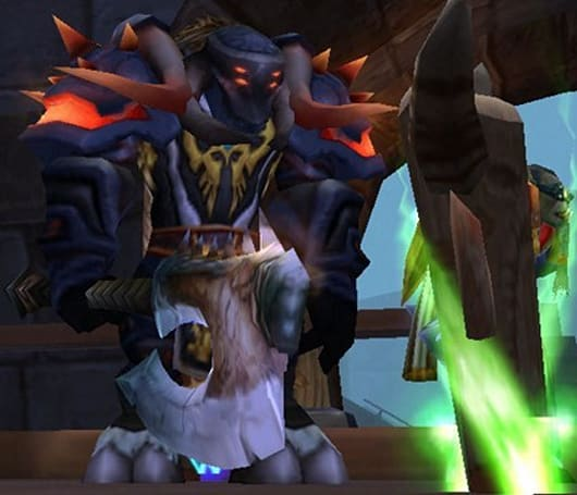 The Care and Feeding of Warriors: Gearing for Karazhan, Fury/Arms pt 2