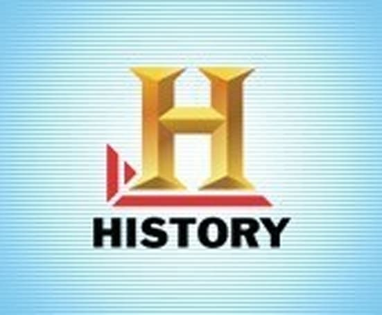 History prepping WWII in HD series