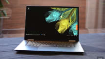 Lenovo's latest Yoga 2-in-1 packs uncommonly fast graphics