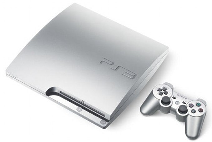 Satin Silver PS3, new Blu-Ray remote announced for Japan