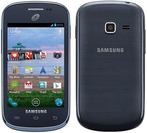 Samsung Galaxy Discover coming to the US through Net10 and Straight Talk