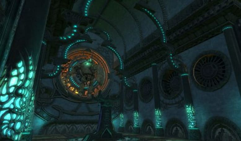 Storm Legion will include RIFT for free
