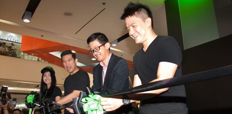 Razer's first US retail store is also an arcade
