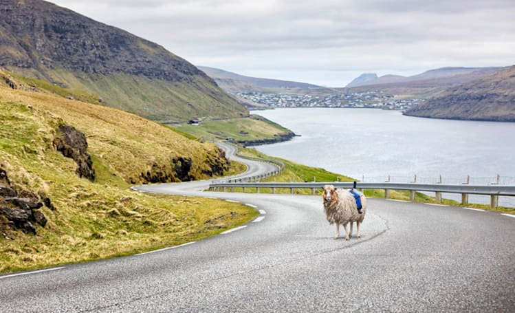 Island dwellers map their country with Sheep View 360