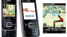 Nokia's 6210 Navigator, 6220 classic, and Maps 2.0