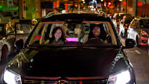 Lyft Line expanding to six more cities