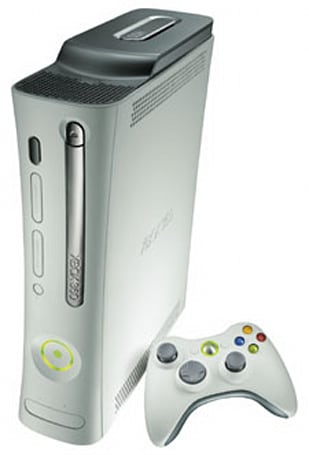 Xbox 360 gets backwards compatibility update