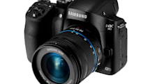 Samsung will give you a new camera for your aging DSLR, for one day only
