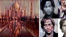 Nightmare Machine: Künstliche Horror-Intelligenz