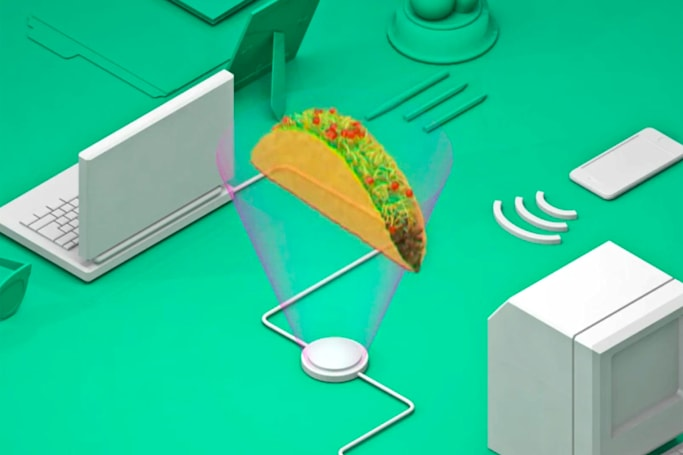 Taco Bell wants you to order food from a chat bot