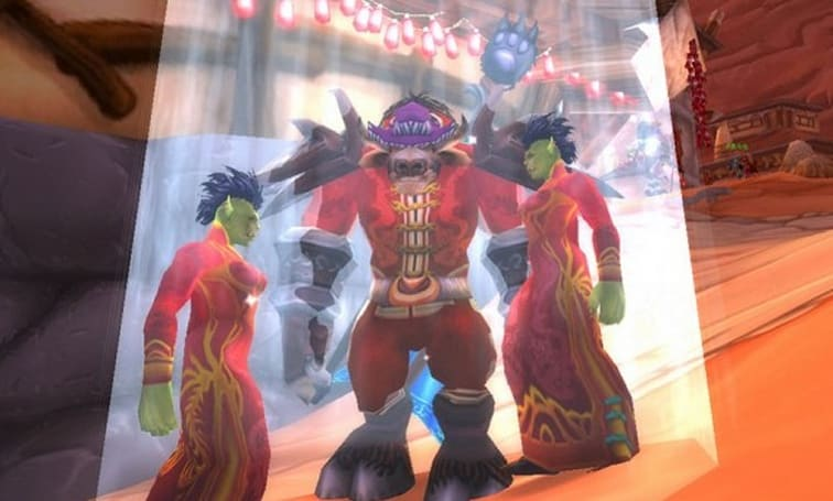 The OverAchiever: Guide to Lunar Festival 2011