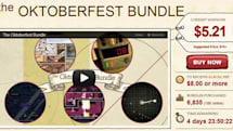Indie Royale celebrates Oktoberfest with six-game bundle
