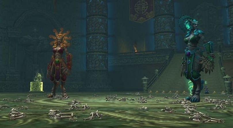 Gear up in 5.2 with these awesome guides