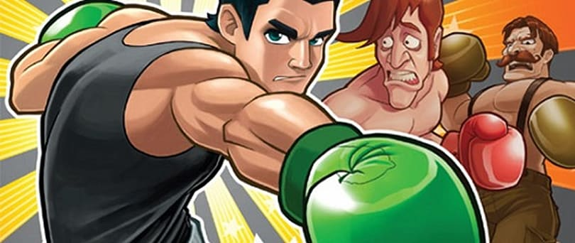 New Nintendo eShop releases: Half-price Punch-Out!!
